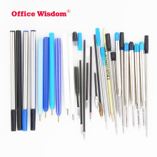 plastic good quality company meeting parker ink refill pen