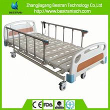 China BT-AE012 Five Function Electric Hospital Patient Bed, maunual full size hospital bed