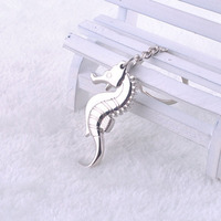 2014 New Style Zinc Alloy Seamaster Shape Key Chain
