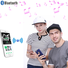 Sun Hats Bluetooth Earphone Sport Hat Headphone Cap Headset Music Cap with Headphone