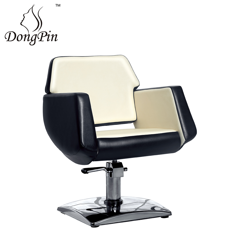 salon furniture women's barber chair for spa