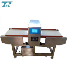 Auto-conveying Needle Metal Detector For Security Inspection TEC-QD