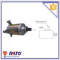 Good and cheap motorcycle starter motor for GN125