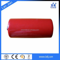 China famous brand widely used carbon steel small conveyor belt drive roller