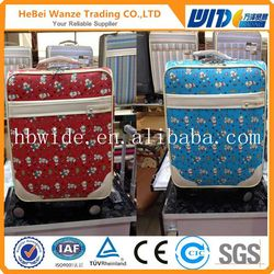 High quality low price eva travel compass luggage / beautiful eminent travel compass luggage (CHINA SUPPLIER)