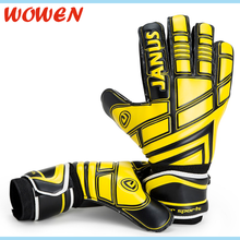 Latex Fingersave Roll Vinger Cut Handschoenen Voetbal Keepershandschoenen