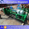 Factory supply small semi automatic Red Clay brick making machine for sale in south africa