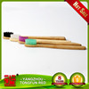 Eco bamboo kids toothbrush wooden toothbrushes
