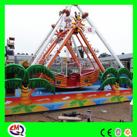 children toys for kids 2013 mini pirate ship hot sale with LED lights ISO9001, BV approval