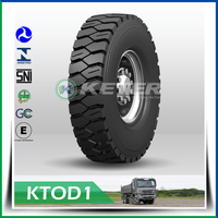 bullet proof Chinese OTR tire 16.9-34