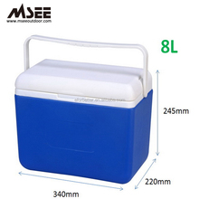 Durable High Quality Hdpe Plastic Portable Plastic Cooler Liner