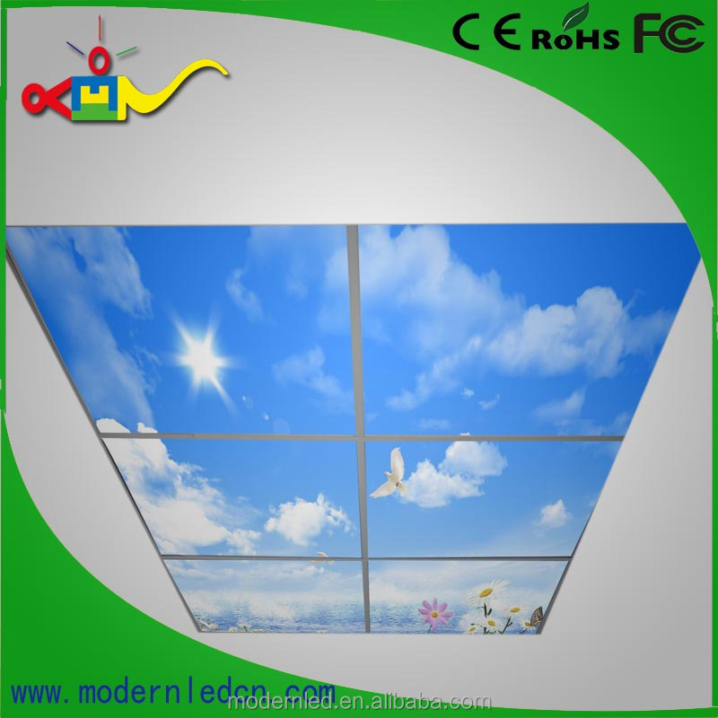 2ft x 2ft 36w led sky ceiling <strong>panel</strong>