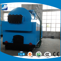 4 ton Factory price! Industrial coal fired steam boiler,automatic cast iron boiler