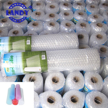 shockproof packaging bubble plastic wrap gifts protection bulk,plastic wrap bubble film wrapping paper cost