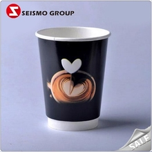 paper cup for drinking sweet heart cupcake cases paper cup