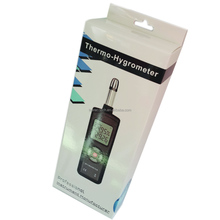 2015 high accuracy portable humidity and temperature meter /hygro thermometer digital for sale TL-500