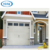 residental security doors type garage door