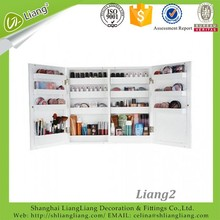 Skin Care Display Stand Hanging Gift Bag Display Stand