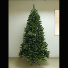 Wholesale 5ft factory price customized fashion ornament pvc christmas tree