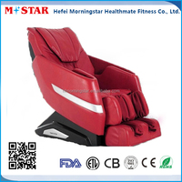 Electric Digital Massage Therapy Machine Chair Home Use