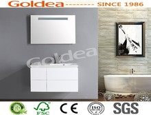 alibaba express dresses 4 drawer cabinet bathroom furniture factory in china