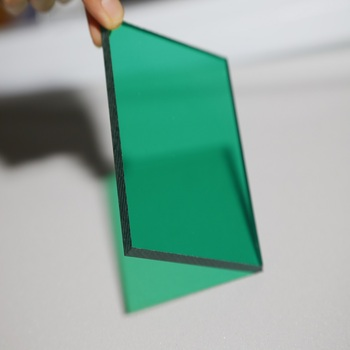 HANGMEI polycarbonate panel 8mm clear