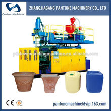 shipping pallet extrusion blow molding machine
