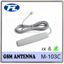 [New Product]GSM antenna and Connector SMA