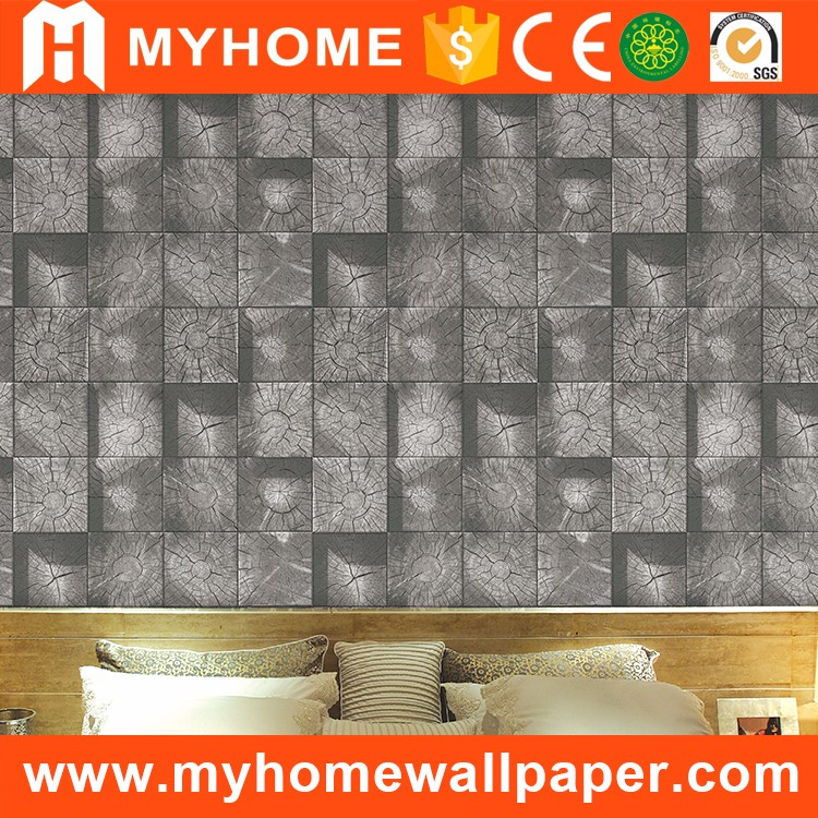 Three Dimensional Mirror Brick Wallpaper Philippines