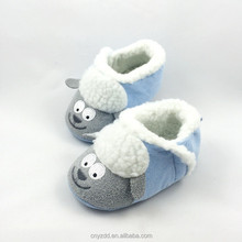free sample Baby Soft Shoe / Soft Animal Baby Shoes wholesale
