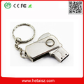 metal mini swivel usb stick 512gb, mini metal swivel usb flash drive imported usb stick