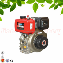 4hp 5hp small Single Cylinder air cooled marine kama Diesel Engines price