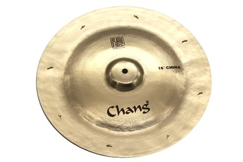 CHANG Effect cymbals rivet China for drum set percussion