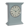 William Wood Mantel Clock Classic decorative hanging metal wall clock