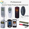 Alcohol Tester Alkohol Tester Breathalyzer Alcohol