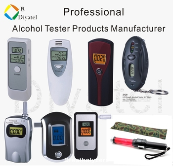 Alcohol tester/alkohol tester/breathalyzer/Alcohol Breath Tester