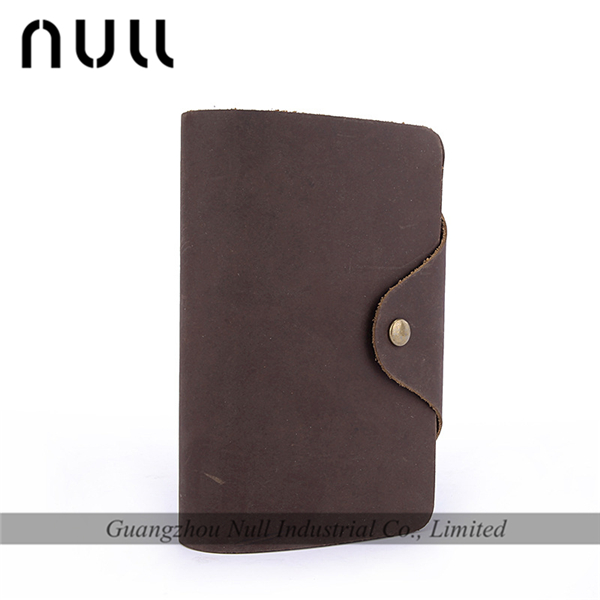 Passport Holder Felt Briefcase Business Card Holder Case
