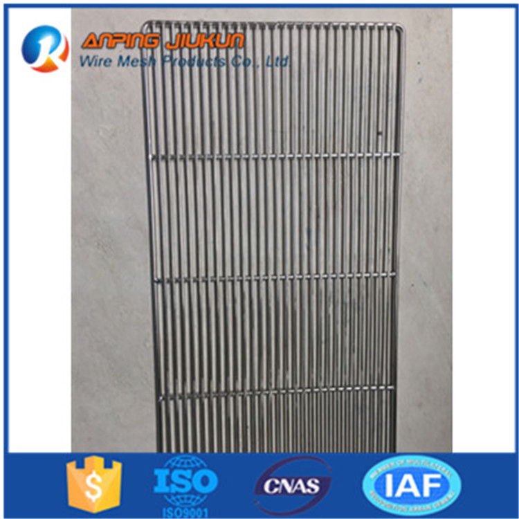 Alibaba Supply Stainless Steel bbq wire mesh, bbq mesh