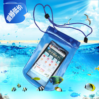 N470 Hot new products waterproof cell phone cases, mobile phone PVC waterproof bag for promotional gift