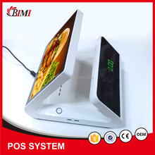 12 inch pos all in one touch PC pos system high quality sales for US