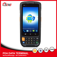 Factor best price 2D pda android system barcode scan terminal for USA