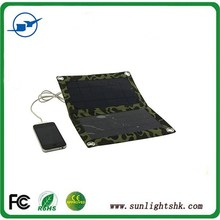 Portable Emergency Power Banks Phone Solar Charger Rohs Solar Cell Phone Charger
