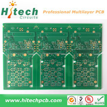 FR4 94V0 pcb fabrication Multilayer pcb board pcb manufacturing process