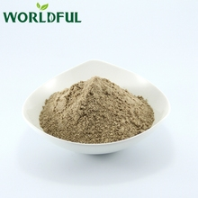 Plant source amino acid powder chelated with iron, organic chelated iron fertilizer for agriculture use