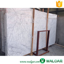 Italian Bianco White Carrara Marble Slabs Sizes