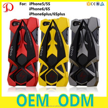 Special Design Funky Car Style Transformers PC Mobile Phone Case For iphone 5/5s/ 6/6s /6 plus/6s plus
