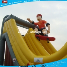 inflatable bouncy cartoon man, inflatable bouncer for sale, cheap inflatable bouncers for sale