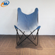 Mail Order Leisure Butterfly Chair with Fabric/Leather