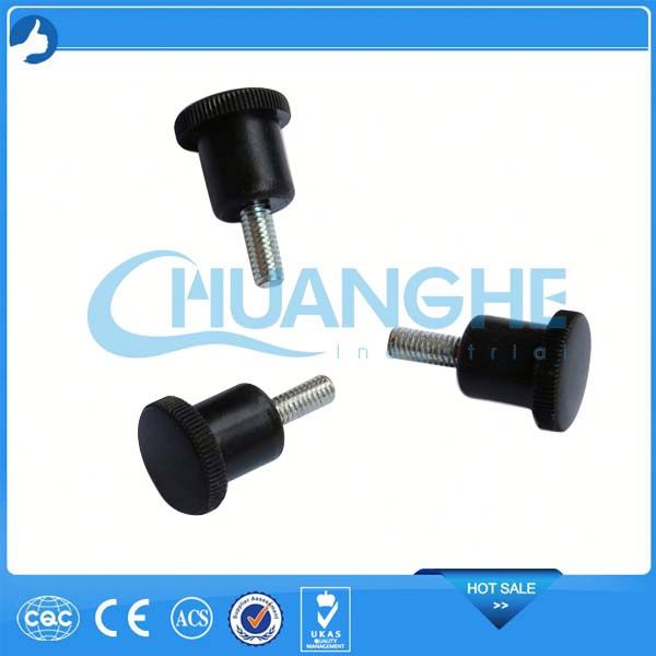Made in china OEM cheap extruded aluminum handles