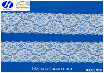 2017 Changle big flower embroidery lace fabric french embroidery wholesale african clothing